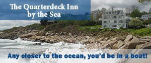 The Quarterdeck Inn by the Sea