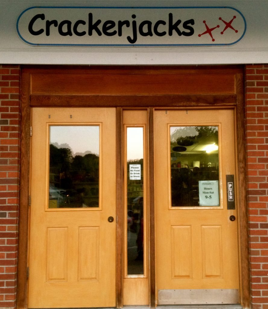 Crackerjacks