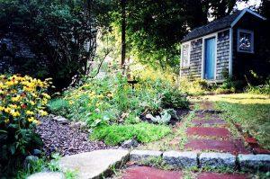 Rockport Garden