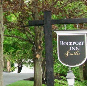 Rockport Inn & Suites