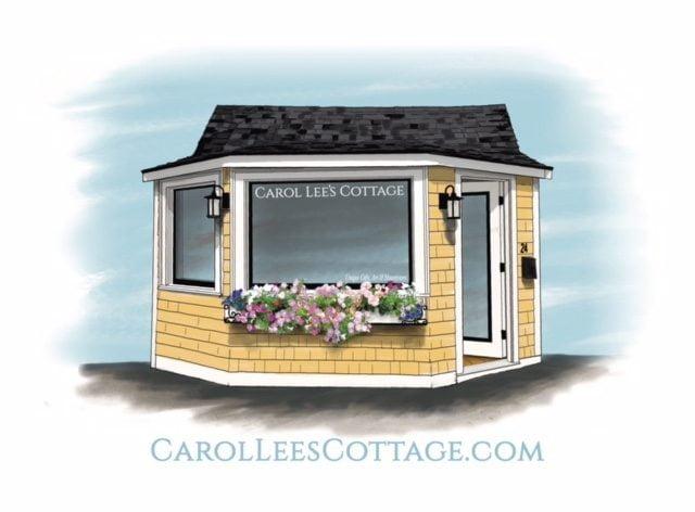 Carol Lee's Cottage