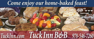 Tick Inn B&B