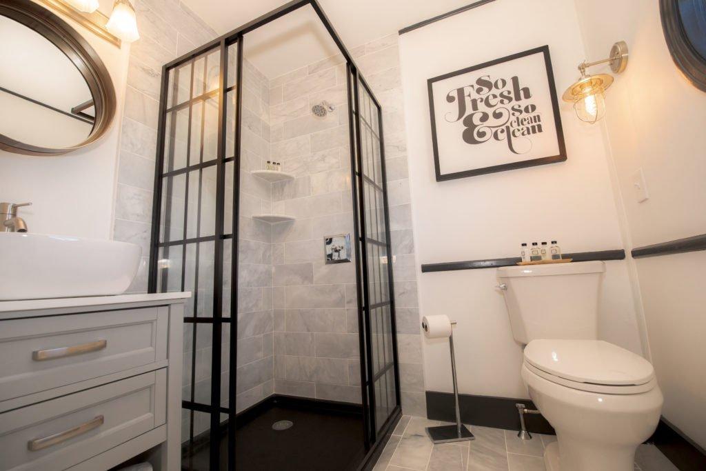 Addison Choate Bathroom Rockport MA