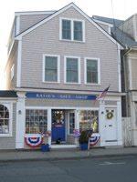 Katie's Gift Shop