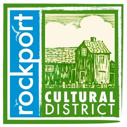 ROCKPORT CULTURAL DISTRICT  KICK-OFF PARTY APRIL 24 AT BRACKETT'S
