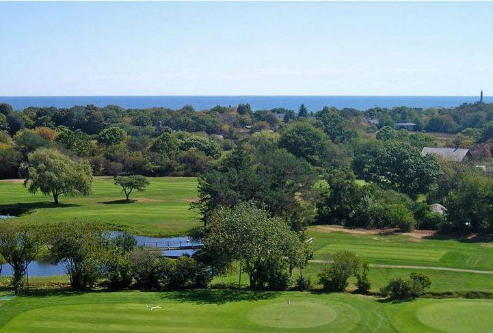 Rockport Golf Club