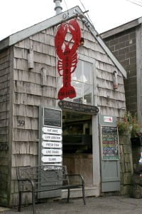 Roy Moore Lobster Company