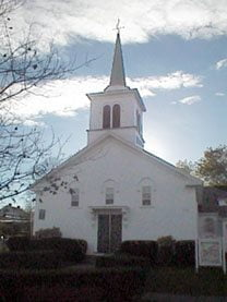 First Baptist Church of Rockport