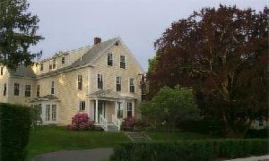 Beech Tree Bed & Breakfast
