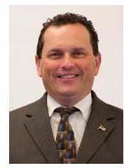 Mark Grenier is the new President of the Cape Ann Chamber of Commerce