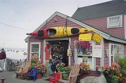 North Shore Kayak Outdoor Center