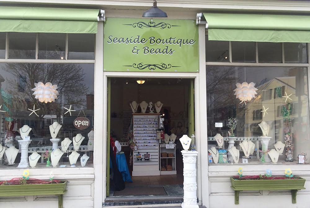 Seaside Boutique & Beads
