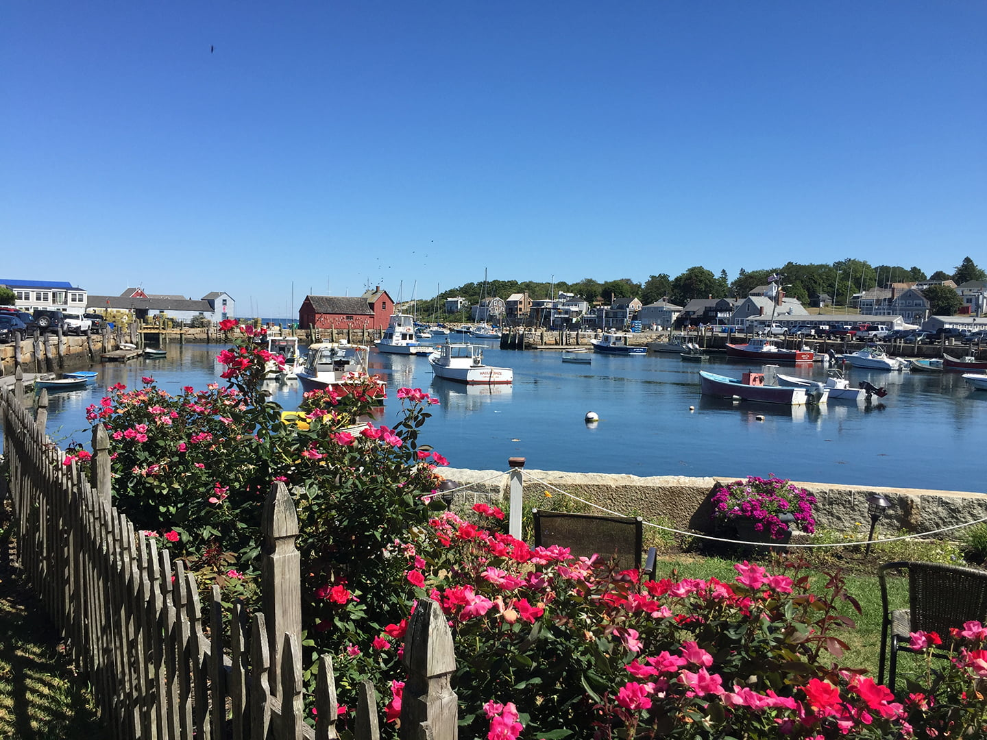 Discover Scenic Rockport