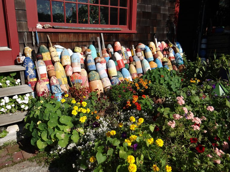 Rockport Buoys