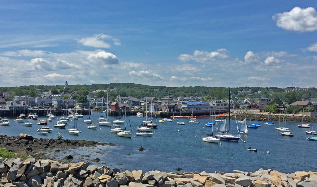 Rockport, MA: An Art Haven for Every Season