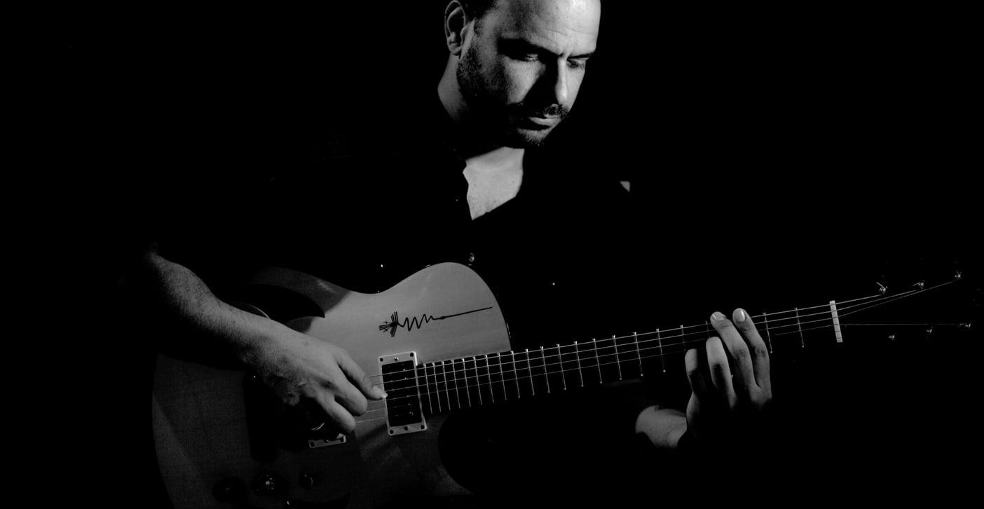 Jose Allende Latin Jazz at Feather & Wedge