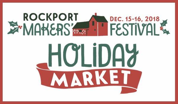Rockport Makers Festival