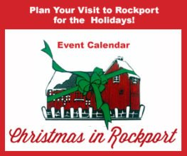 2019 Christmas in Rockport