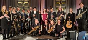 Beantown Swing Orchestra