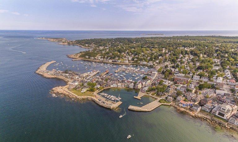 Rockport, MA - Coastal Exposure