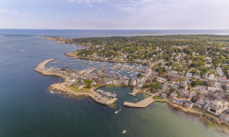 Best Outdoor Activities in Rockport, MA