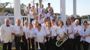 Rockport Legion Band