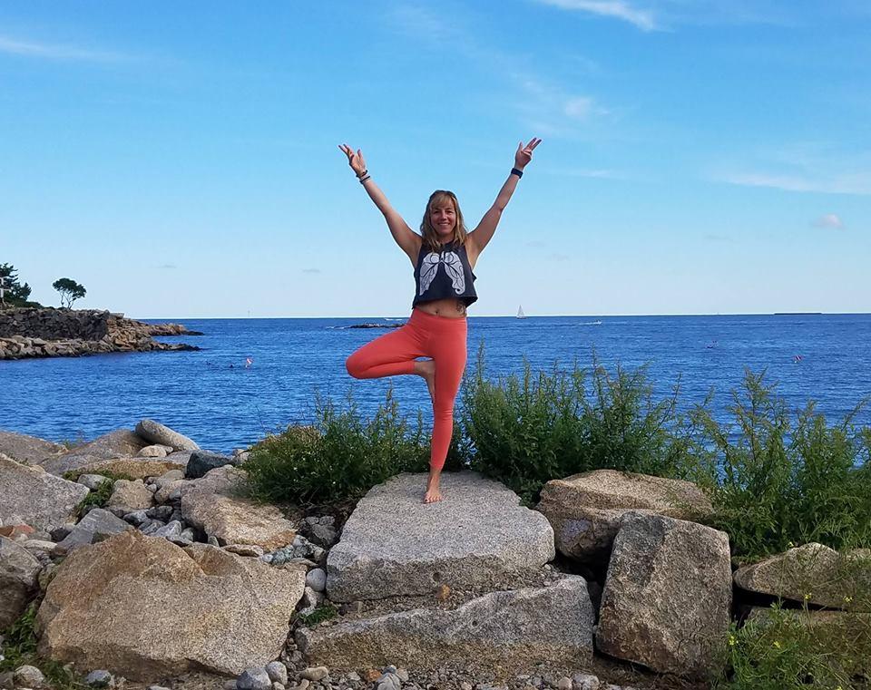 Missy Anzivino Yoga