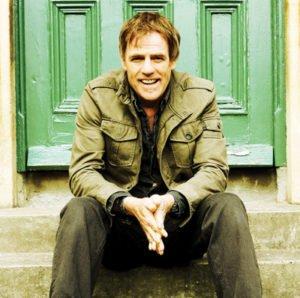 Martyn Joseph photo