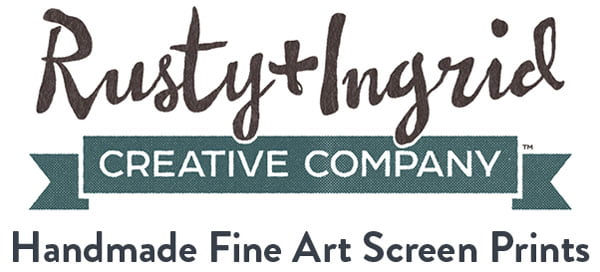 Rusty & Ingrid Creative Company