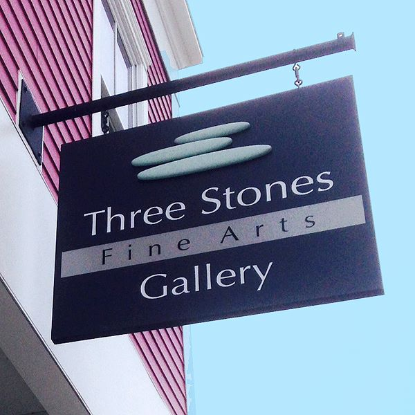 Three Stones Gallery