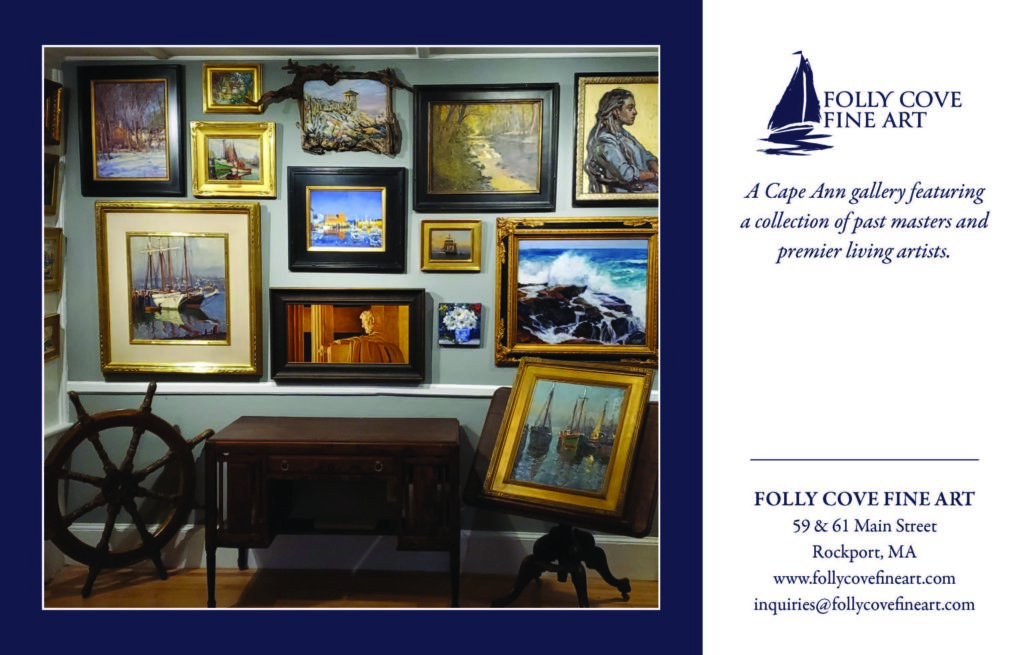 Folly Cove Fine Art